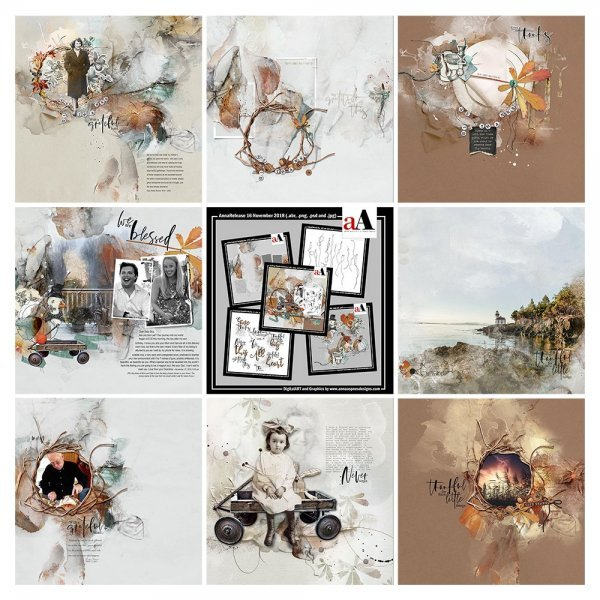 Digital DesignsInspiration Epiphany