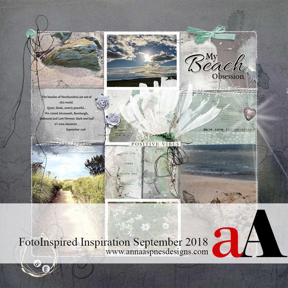 FotoInspired Inspiration September 2018