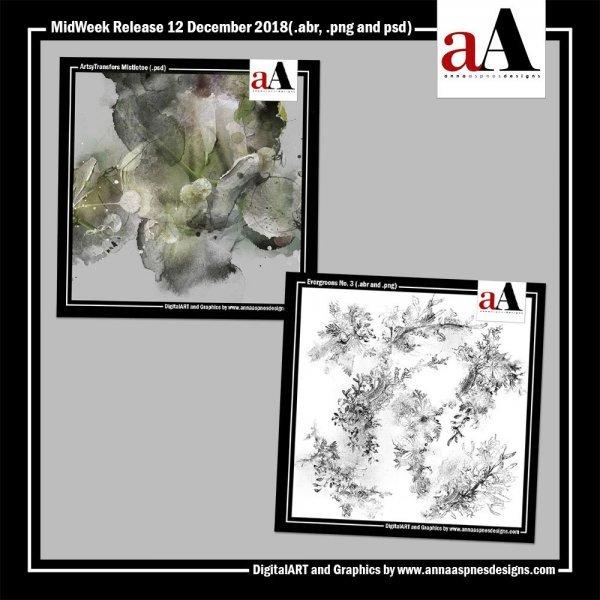 aA DigitalART Store Updates 12-14
