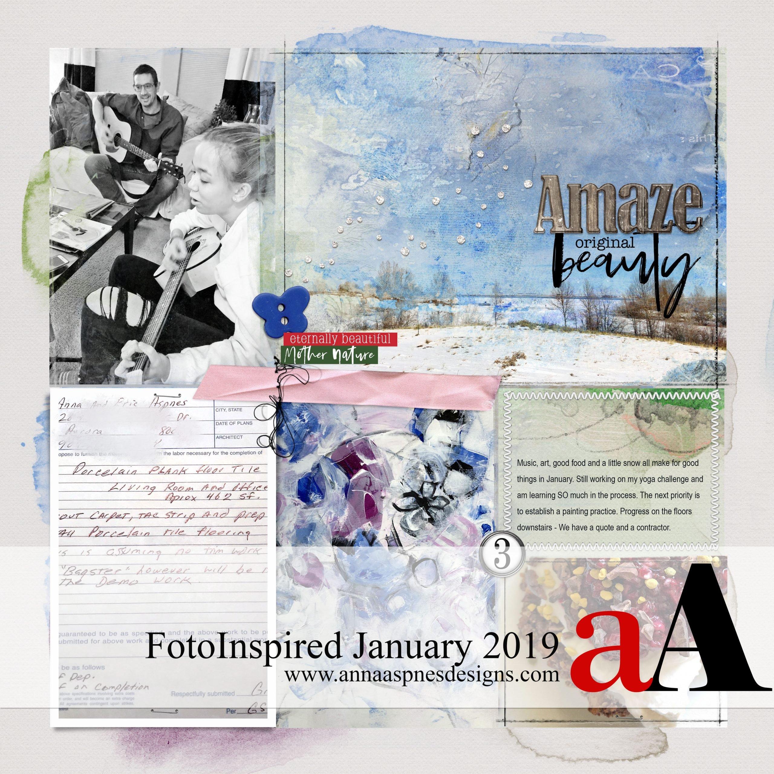 FotoInspired January 2019