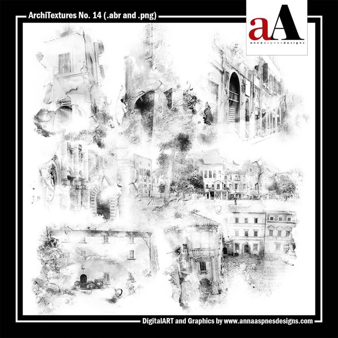 aA DigitalART Store Updates 03-01