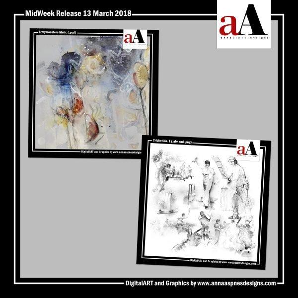 aA DigitalART Store Updates 03-15