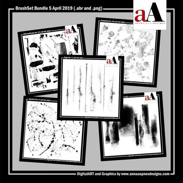 aA DigitalART Store Updates 04-05