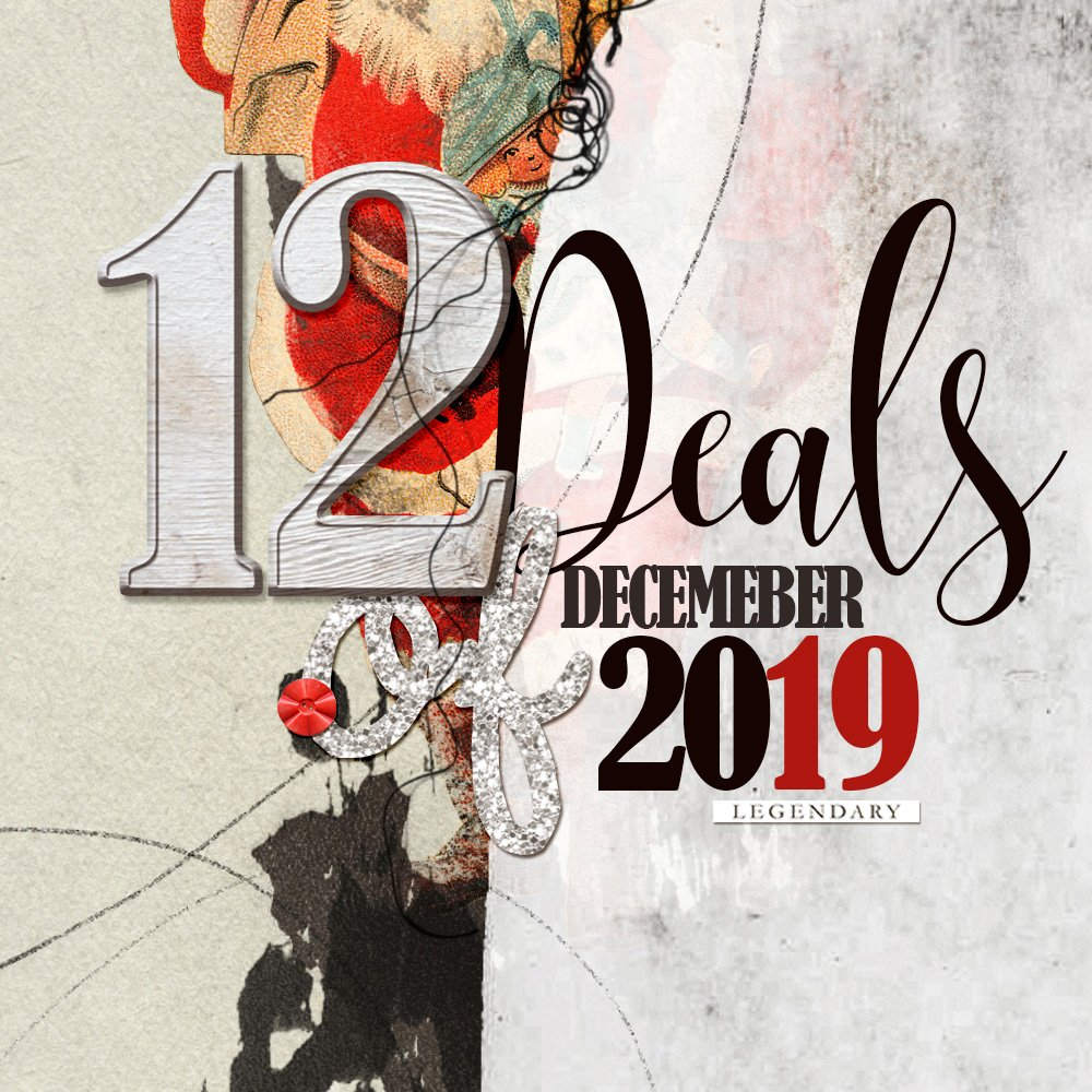 12 Deals of December 2019