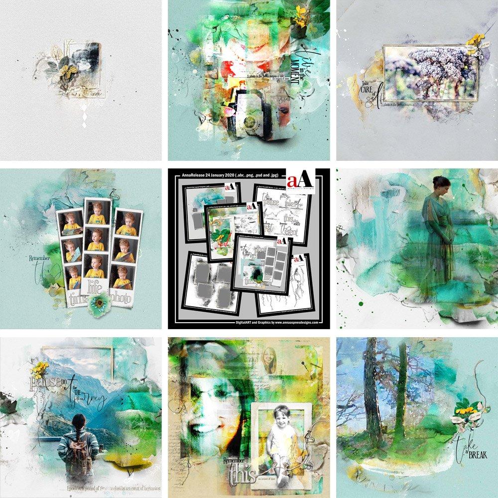 ArtPlay Epoch Inspiration