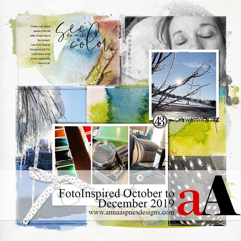 FotoInspired October to December 2019