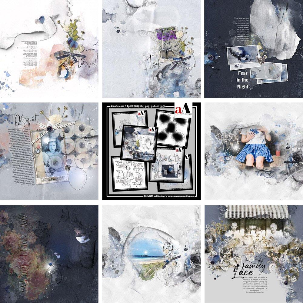 ArtPlay Disquiet Inspiration