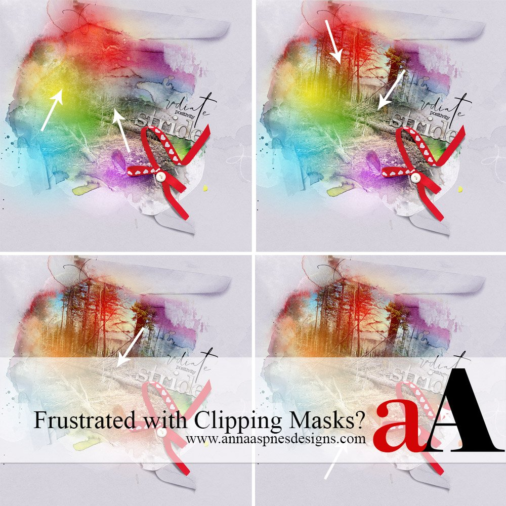 Frustrated with Clippings Masks?