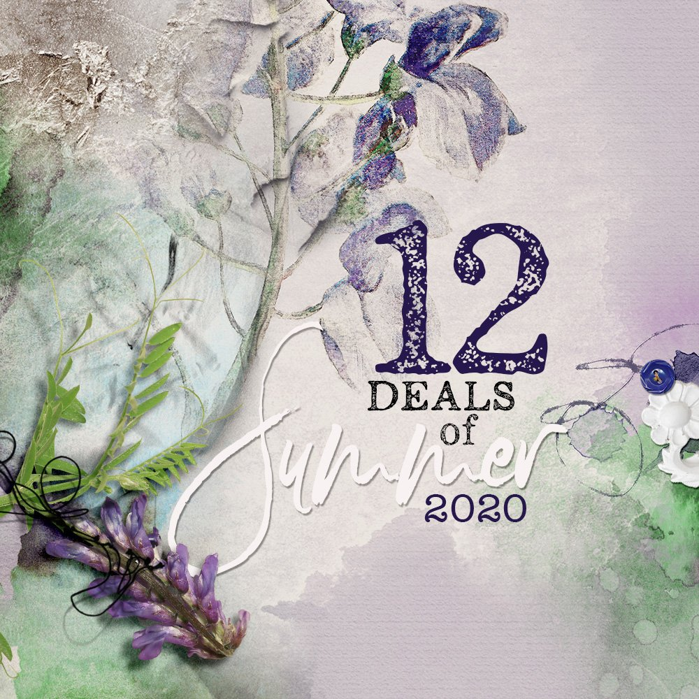 12 Deals of Summer 2020