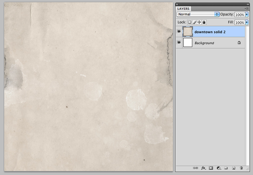 Extractions and Color Balance in Digital Scrapbooking Image 1