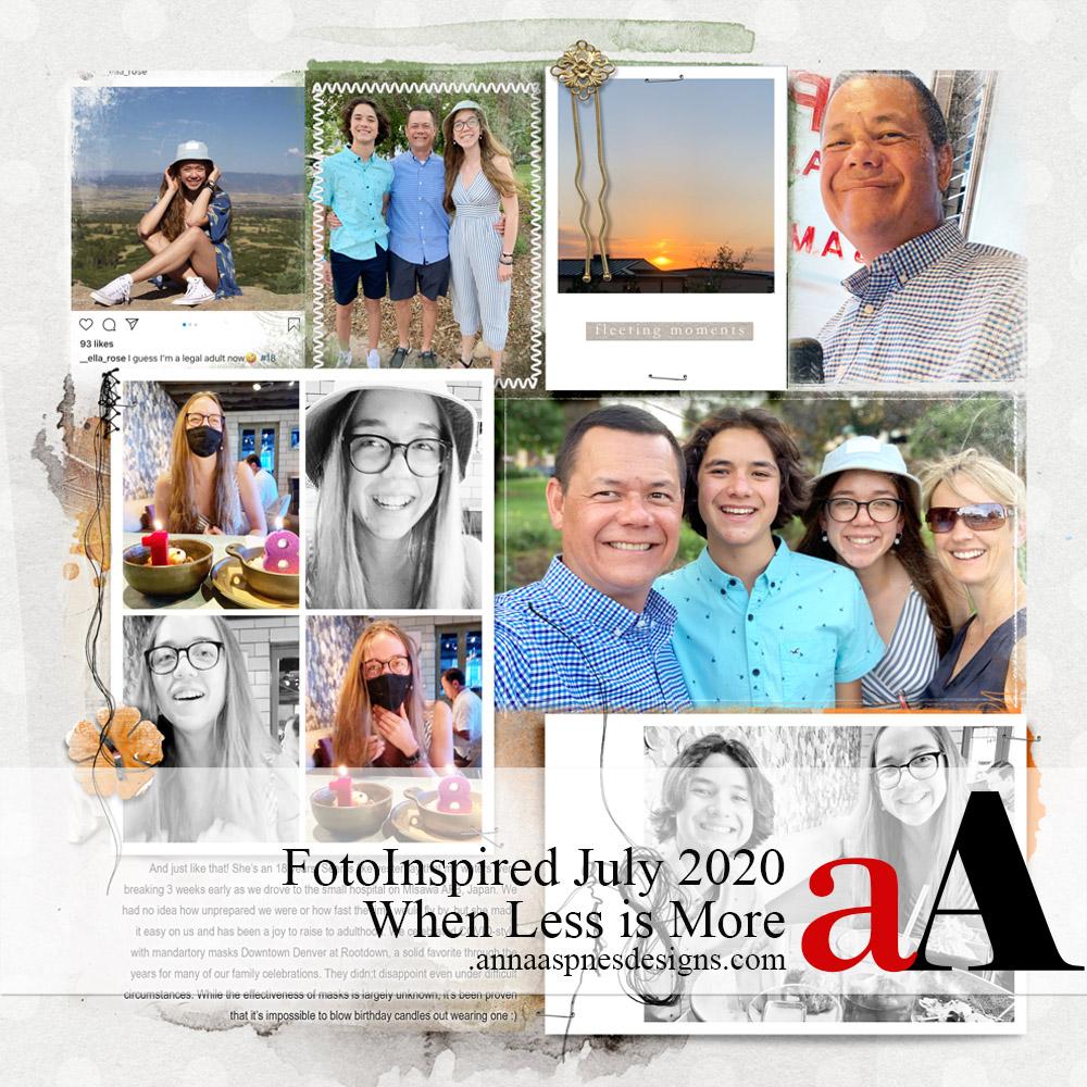 FotoInspired July 2020