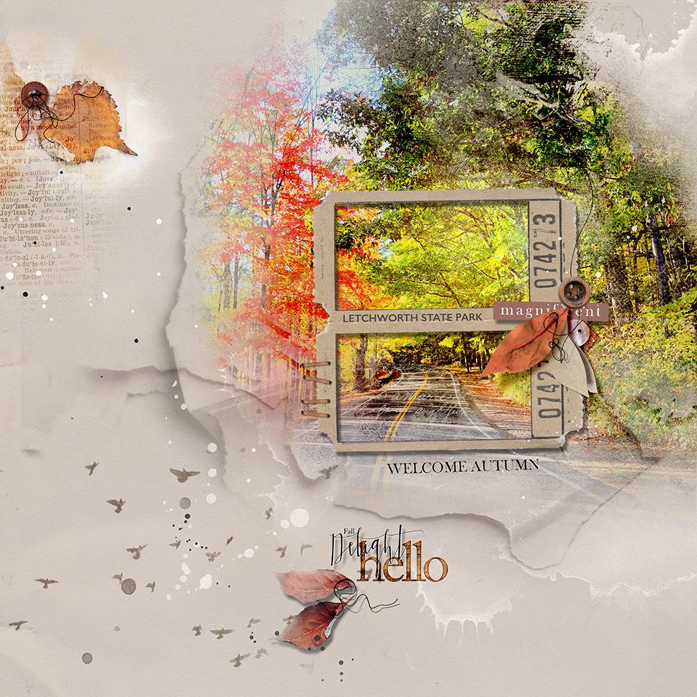 ArtPlay Caducous Inspiraiton