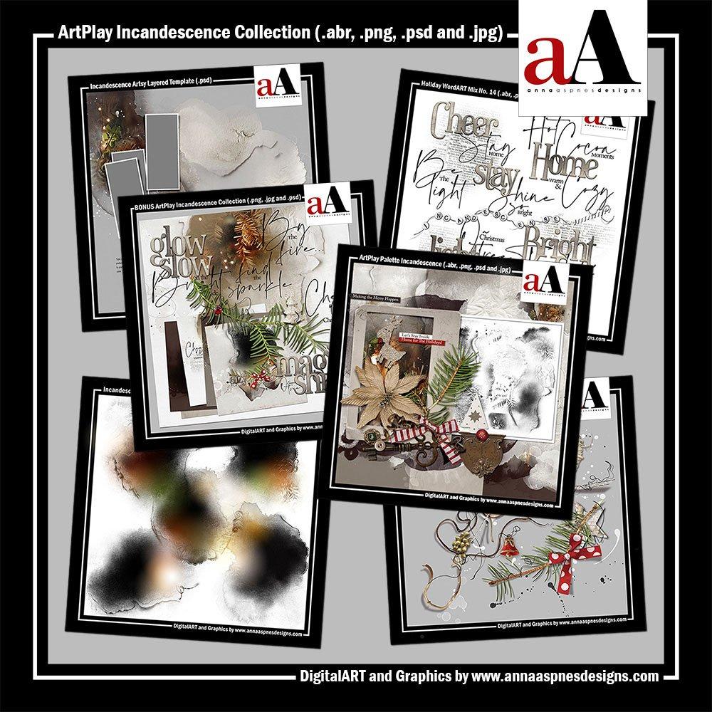 aA DigitalART Store Updates 12-11