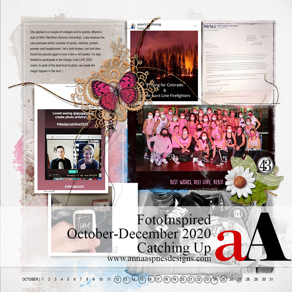 FotoInspired October-December 2020